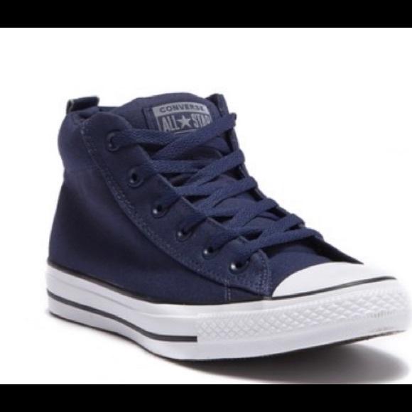 2a906fb2b270 NWT Converse Chuck Taylor All Star Mid Sneaker